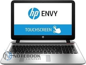 HP Envy 15-k051sr