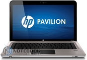 HP Pavilion dv6-3040sp