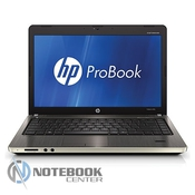HP ProBook 4330s LY461EA