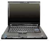 Lenovo ThinkPad T500 NJ25PRT