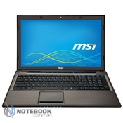MSI CX61 0ND-481