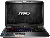 MSI GT70 0ND-841