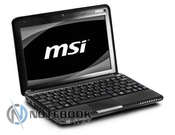 MSI Wind U135DX-3051