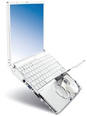 Panasonic Toughbook CF-W5