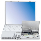 Panasonic Toughbook CF-W5 MWUYZSM