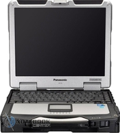 Panasonic Toughbook CF-31 WVU2LF9