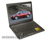RoverBook B412