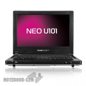 RoverBook Neo U101 black