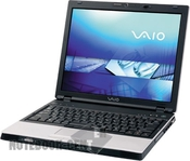 Sony VAiO VGN-BX540BW3