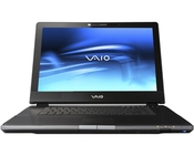Sony VAIO VGN-AR11MR
