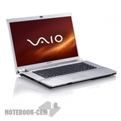 Sony VAIO VGN-FW11MR