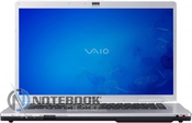 Sony VAIO VGN-FW398Y