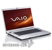 Sony VAIO VGN-FW41MR/H