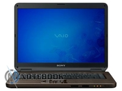 Sony VAIO VGN-NR31ZR/T