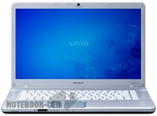Sony VAIO VGN-NW2SRF/S