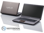Sony VAIO VGN-NW320F