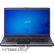 Sony VAIO VGN-NW380F