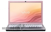 Sony VAIO VGN-SR4MR