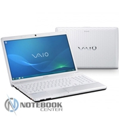 Sony VAIO VPC-EH1L1R/W