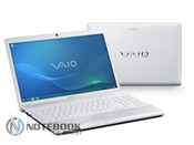 Sony VAIO VPC-EH1M1R/W