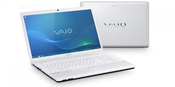 Sony VAIO VPC-EH1S1R/W