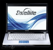 Toshiba Satellite�A200-1MY