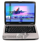 Toshiba Satellite A55
