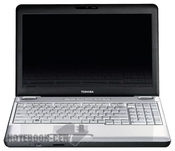 Toshiba Satellite L500-1Z0