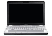 Toshiba Satellite L500-1ZM