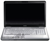 Toshiba Satellite L550-19U