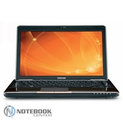 Toshiba Satellite L635-10T