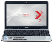 Toshiba Satellite L750D