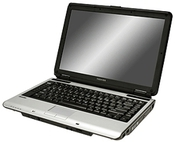 Toshiba Satellite M55