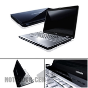 Toshiba Satellite P200-1JR