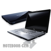 Toshiba Satellite P200D