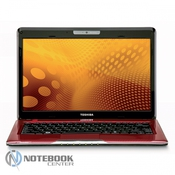 Toshiba Satellite T135D-S1325RD