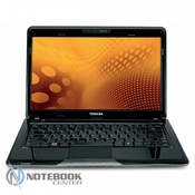 Toshiba Satellite T135-S1307