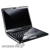 Toshiba Satellite U400-138