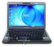 Toshiba Satellite U400-17X