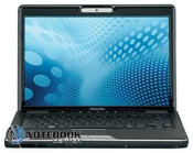 Toshiba Satellite�U505-S2008