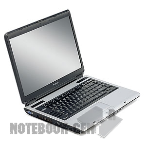 Toshiba Satellite A135