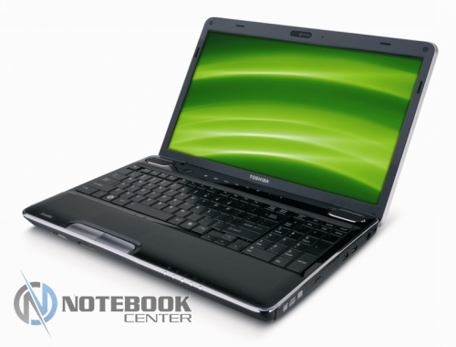 Toshiba Satellite A505D