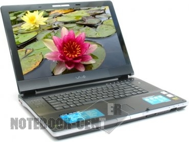 Sony VAIO VGN-AR31MR