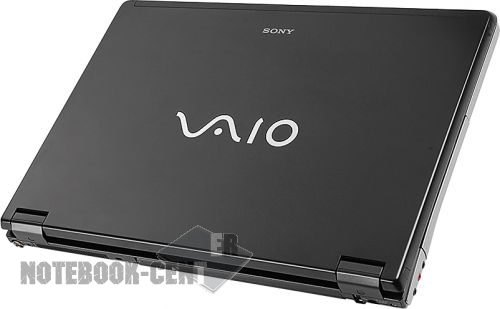 Sony VAIO VGN-AR41MR
