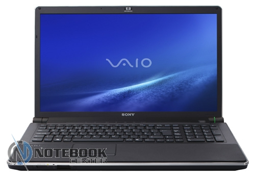 Sony VAIO VGN-AW180Y