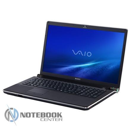 Sony VAIO VGN-AW270Y