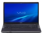 Sony VAIO VGN-AW3ZRJ/B