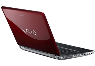 Sony VAIO VGN-CR21ZR/R