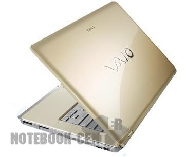 Sony VAIO VGN-CR41ZR