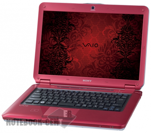 Sony VAIO VGN-CS31ZR